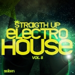 Straight Up Electro House! Vol 8 (Worldwide)