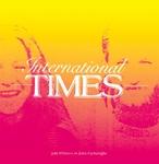 International Times (reissue)