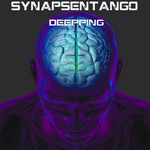 DEEPPING - Synapsentango EP (Front Cover)