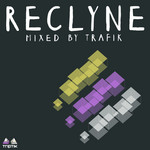 TRAFIK/VARIOUS - Reclyne 001 (mixed by Trafik) (Front Cover)