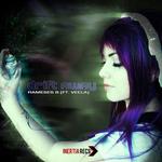 RAMESES B feat VEELA - Drift Away (Front Cover)