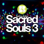 VARIOUS - Sacred Souls Vol 3 (Front Cover)