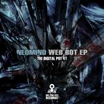 NEOMIND - Web Bot EP (Front Cover)