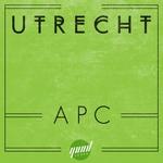 UTRECHT - APC (Front Cover)