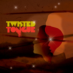 TWISTED TONGUE - The Return Remixes EP (Front Cover)