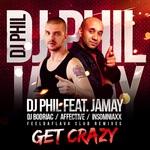 Get Crazy (remixes)