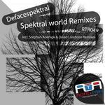 Spektral World (remixes)