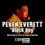 Black Boy (Mark Stone & Terry Lex mixes)