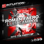 Into The Party EP