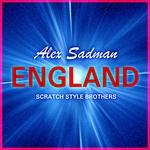 SADMAN, Alex - England (Front Cover)