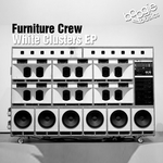 FURNITURE CREW - White Clusters (Front Cover)