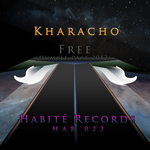 KHARACHO - Free Humble Part 2012 (Front Cover)
