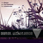 AURAL IMBALANCE - Disque EP (Front Cover)