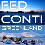 CONTI, Fed - Greenland (Front Cover)