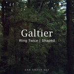 GALTIER - Ring Twice (Front Cover)