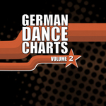 VARIOUS - German Dance Chart Vol 2 (Front Cover)