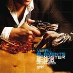 VITAL ELEMENTS - Gangster Sound (Front Cover)