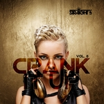 VARIOUS - Crank It Up Vol 6 (Front Cover)