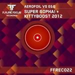 Super Sopha + Kittyboost 2012