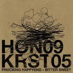 PHUCKING HAPPYEND - Bitter Sweet (Front Cover)