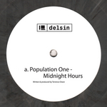POPULATION ONE - Midnight Hours (Front Cover)