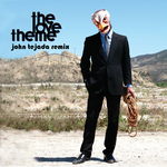LOVE THEME, The - Rope (Front Cover)