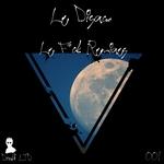 LE DISXCO - Le F*ck Remixes (Front Cover)