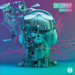 GILLEPSY - Click Party (Front Cover)