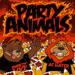 Party Animals EP