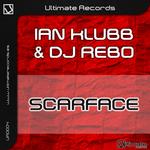 KLUBB, Ian/DJ REBO - Scarface (Front Cover)