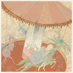 KIDKANEVIL/DAISUKE TANABE - Kidsuke (Front Cover)