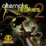 VARIOUS - Alternate Realities 2 (Front Cover)