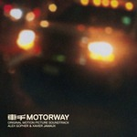 GOPHER, Alex/XAVIER JAMAUX - Motorway: Original Motion Picture Soundtrack (Front Cover)