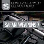 Safari Weapons 7