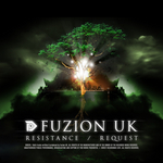 FUZION UK - Resistance (Front Cover)