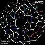 VIZCAINO, Jose - Vicious Vision (Front Cover)