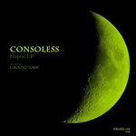 CONSOLESS/MATTIAS FRIDELL - Haptic EP (Front Cover)