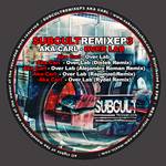 Over Lab (remixes)