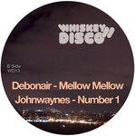 DEEP & DISCO/ALKALINO/DEBONAIR/JOHNWAYNES - Ruff N Stuff (Back Cover)