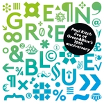 RITCH, Paul/VARIOUS - Live At Green & Blues 10th Anniversary (DJ Mix) (Front Cover)