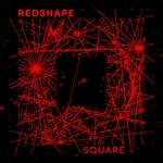 REDSHAPE - Square (Front Cover)