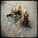 BEAT RAPIST - The Dark Decay EP (Front Cover)