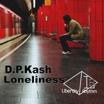 DPKASH - Loneliness (Front Cover)