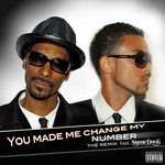 You Made Me Change My Number (remixes)