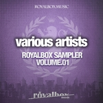 Royalbox Sampler Volume 01