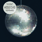 BLUE SATELLITE/JHAMEEL - Middle Class: The Remixes (Front Cover)