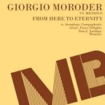 MORODER, Giorgio vs MB DISCO - From Here To Eternity  (remixes) (Front Cover)