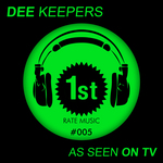 DEE KEEPERS - As Seen On Tv (Front Cover)