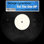 CYNNAMON, George - Till The End EP (Front Cover)