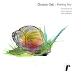 ORLO, Christian - Feeling Dry (Front Cover)
